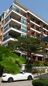 Diamond Suites Condo No.379/42, Apartmány  Pattaya South - big - 29
