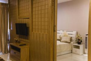 Diamond Suites Condo No.379/42, Apartmány  Pattaya South - big - 37