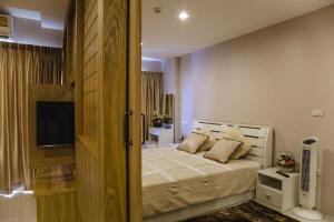 Diamond Suites Condo No.379/42, Apartmány  Pattaya South - big - 38