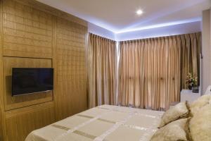 Diamond Suites Condo No.379/42, Apartmány  Pattaya South - big - 40