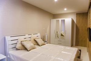 Diamond Suites Condo No.379/42, Apartmány  Pattaya South - big - 41