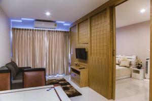 Diamond Suites Condo No.379/42, Apartmány  Pattaya South - big - 42