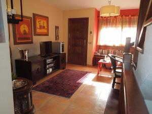 Casa Medano Mar, Vily  El Médano - big - 12