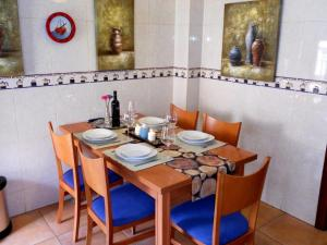 Casa Medano Mar, Vily  El Médano - big - 7