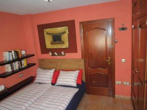 Casa Medano Mar, Vily  El Médano - big - 17