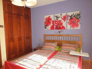 Casa Medano Mar, Vily  El Médano - big - 24