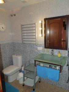 Casa Medano Mar, Vily  El Médano - big - 26