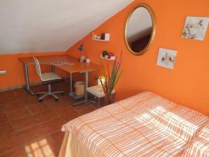 Casa Medano Mar, Ville  El Médano - big - 15
