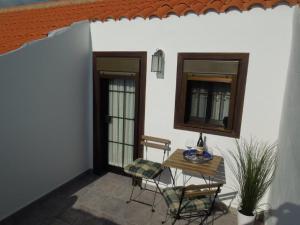 Casa Medano Mar, Vily  El Médano - big - 36