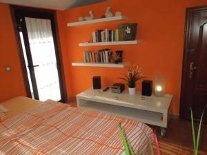 Casa Medano Mar, Vily  El Médano - big - 16