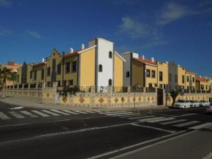 Casa Medano Mar, Ville  El Médano - big - 44
