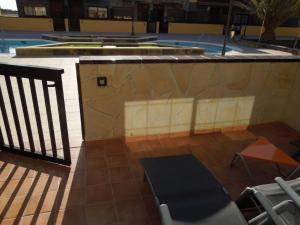 Casa Medano Mar, Vily  El Médano - big - 33