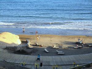 Casa Medano Mar, Vily  El Médano - big - 48