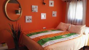 Casa Medano Mar, Vily  El Médano - big - 14