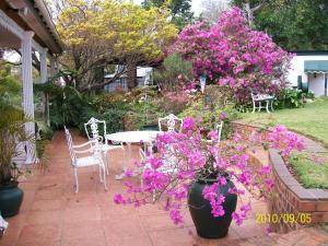 Brevisbrook B&B, Panziók  Pietermaritzburg - big - 11