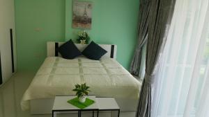 Diamond Suites Condo No.379/42, Apartmány  Pattaya South - big - 43