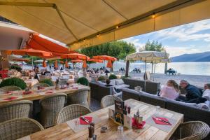 Piazza Ascona Hotel & Restaurants, Hotely  Ascona - big - 59