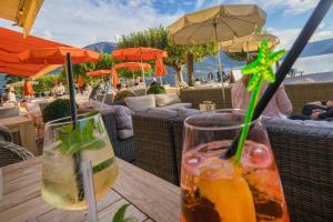 Piazza Ascona Hotel & Restaurants, Hotely  Ascona - big - 57