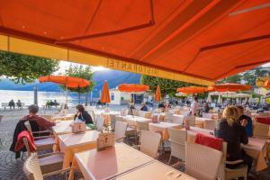 Piazza Ascona Hotel & Restaurants, Hotely  Ascona - big - 54