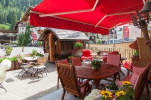 Am Dorfplatz B&B - Adults only, Hotely  Sankt Anton am Arlberg - big - 106