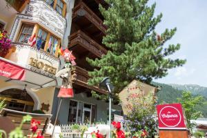 Am Dorfplatz B&B - Adults only, Hotely  Sankt Anton am Arlberg - big - 55