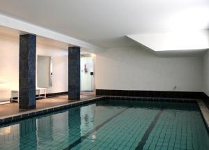 Hotel Ostmeier, Hotel  Bochum - big - 23