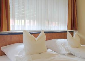 Hotel Ostmeier, Hotely  Bochum - big - 14