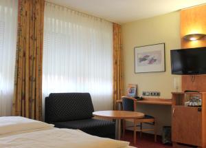 Hotel Ostmeier, Hotely  Bochum - big - 15