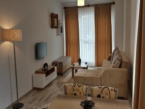 Fuarhome Tuyap, Apartmány  Esenyurt - big - 37