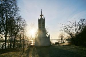 Skärva Herrgård, Гостевые дома  Карлскруна - big - 47