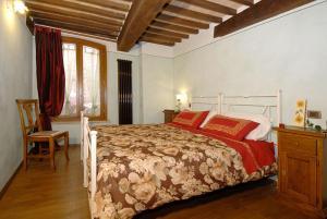 Osteria Del Borgo B&B, Отели типа «постель и завтрак»  Монтепульчано - big - 7