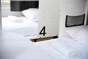 4人部屋 専用バスルーム付