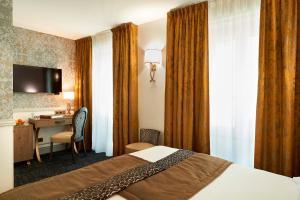 Hotel Bayonne Etche-Ona (2 of 47)