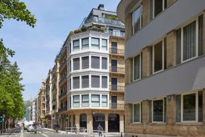 Amani Terrace Apartment by FeelFree Rentals, Apartmány  San Sebastián - big - 14