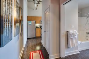 6th Avenue Apartment by Stay Alfred, Apartmány  San Diego - big - 6
