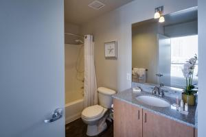 6th Avenue Apartment by Stay Alfred, Apartmány  San Diego - big - 9