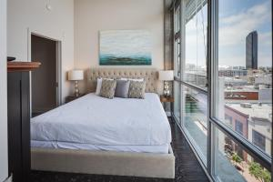 6th Avenue Apartment by Stay Alfred, Apartmány  San Diego - big - 10