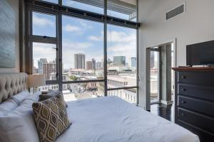 6th Avenue Apartment by Stay Alfred, Apartmány  San Diego - big - 11