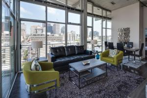 6th Avenue Apartment by Stay Alfred, Apartmány  San Diego - big - 12