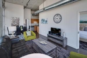 6th Avenue Apartment by Stay Alfred, Apartmány  San Diego - big - 13