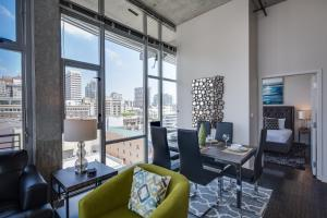 6th Avenue Apartment by Stay Alfred, Apartmány  San Diego - big - 14