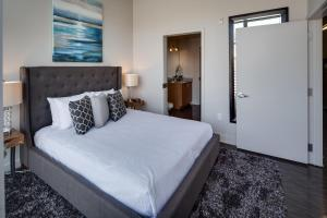 6th Avenue Apartment by Stay Alfred, Apartmány  San Diego - big - 16