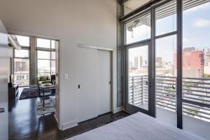 6th Avenue Apartment by Stay Alfred, Apartmány  San Diego - big - 18