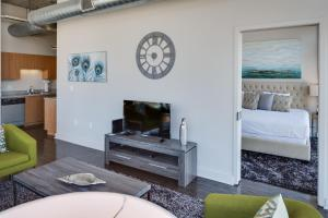 6th Avenue Apartment by Stay Alfred, Apartmány  San Diego - big - 20