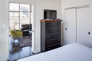 6th Avenue Apartment by Stay Alfred, Apartmány  San Diego - big - 23