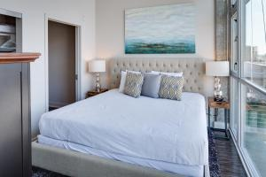 6th Avenue Apartment by Stay Alfred, Apartmány  San Diego - big - 24