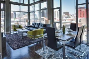 6th Avenue Apartment by Stay Alfred, Apartmány  San Diego - big - 25