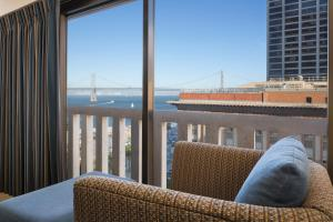 Hyatt Regency San Francisco, Hotels  San Francisco - big - 24