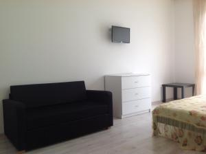 Apartment Porto Heli, Апартаменты  Кабардинка - big - 11