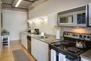 6th Avenue Apartment by Stay Alfred, Apartmány  San Diego - big - 30